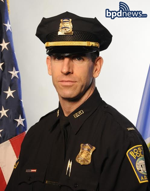 Superintendent Greg Long
