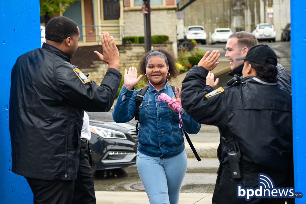 bpdnews com - The Boston Police Department's Virtual Community