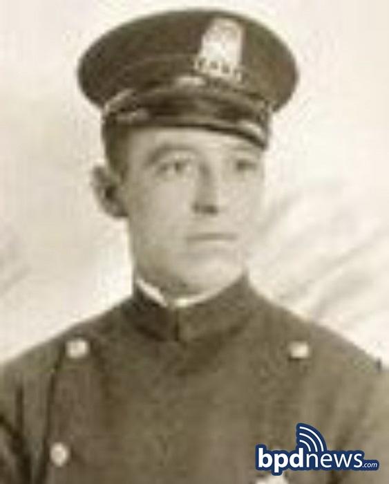 Detective Jame Troy