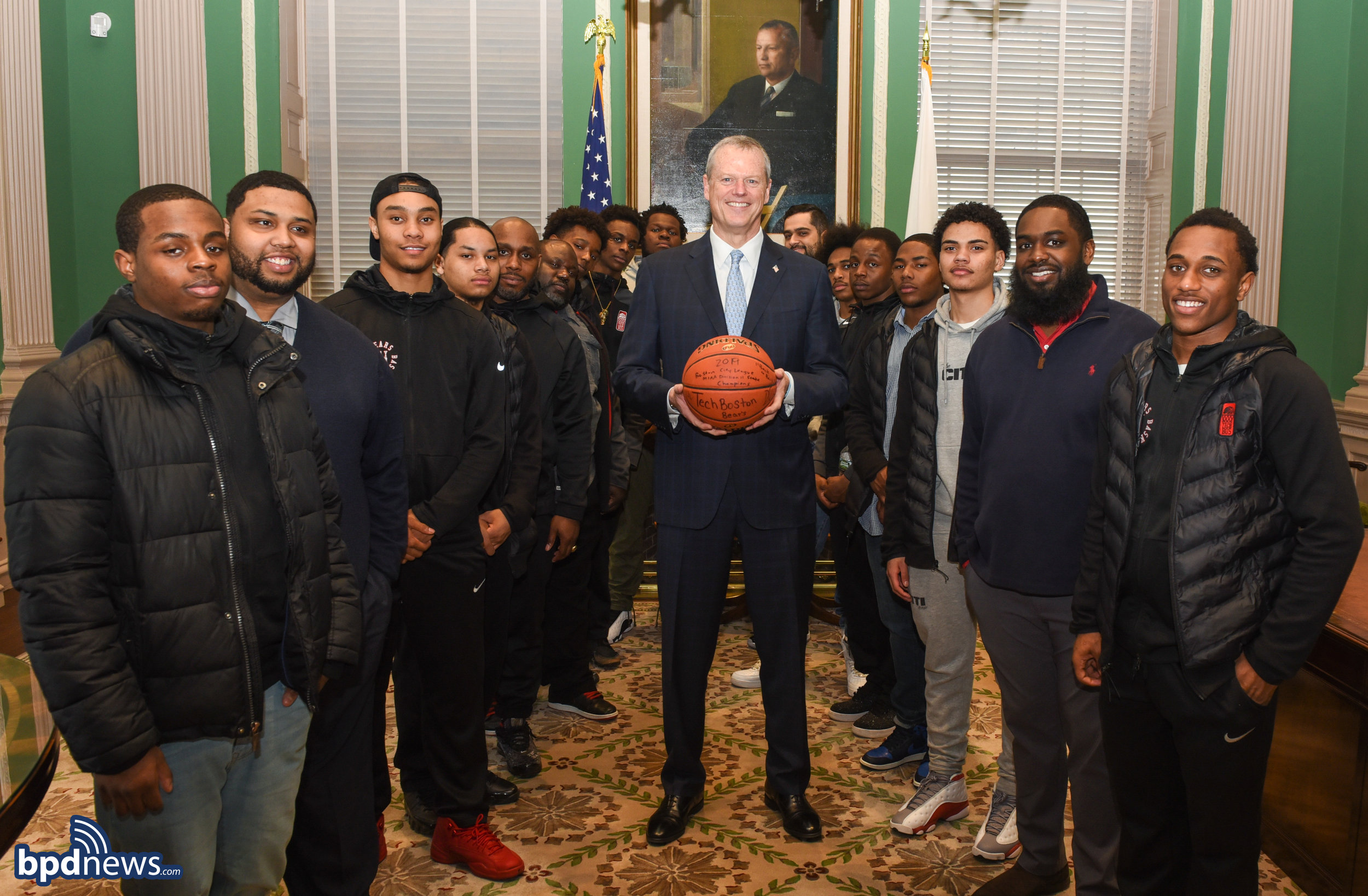 20190425 Basketball championship Team at the State House -10.jpg