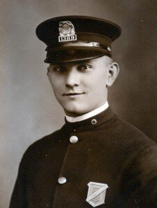 The Boston Police Department Remembers the Service and Sacrifice of Officer Peter P. Oginskis