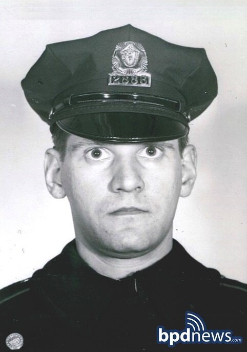 The Boston Police Department Remembers the Service and Sacrifice of Detective Roy Joseph Sergei 34 Years Ago Today