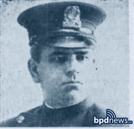 The Boston Police Department Remembers the Service of Lieutenant Edward J. Kelley Who Died on This Day 83 Years Ago