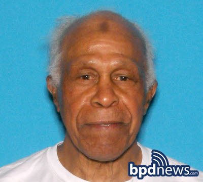 Missing Person Alert: BPD Seeking Public's Assistance in Locating Missing Person with Complications