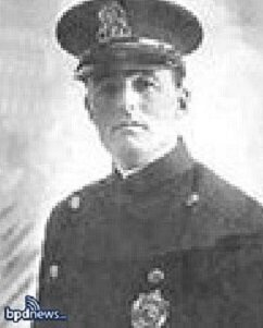 BPD Remembers: On This Day 81 Years Ago, Patrolman Patrick C. Gannon Died in the Line-of-Duty