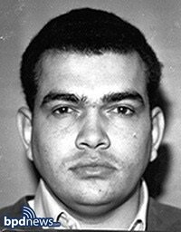 BPD Remembers the Service and Sacrifice of Officer Jose A. Maceira Who Passed Away 44 Years Ago Today