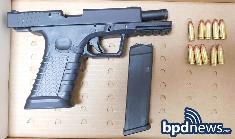 Two Suspects in Custody After BPD Officers Recover Loaded Firearm, Drugs and Cash During an Investigation in the Back Bay