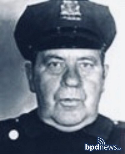 The Boston Police Department Remembers the Service and Sacrifice of Officer Donald A. Brown Killed in the Line of Duty 47 Years Ago Today