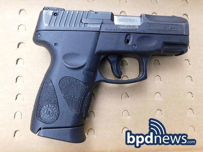 Investigation Update: Search Warrant Execution Leads to the Recovery of Three Firearms Following Call Placed by Concerned 12-Year-Old in Roxbury