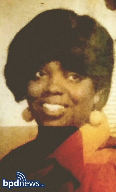 Community Alert: BPD Investigators Seek the Public's Help to Solve the Murder of Barbara Ann Williams