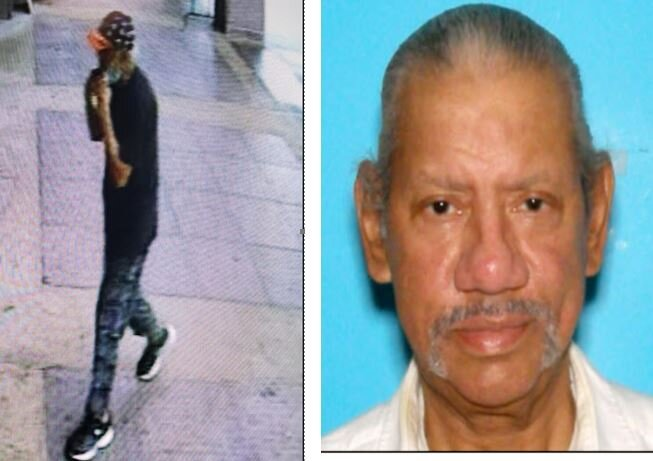 Missing Person Alert: BPD Seeking Public's Assistance in Locating Elderly Man Missing with Complications