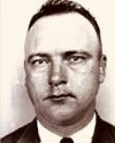 The Boston Police Department Remembers the Service and Sacrifice of Officer Walter Baxter 84 Years Ago Today