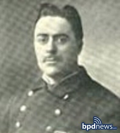 The Boston Police Department Remembers the Service and Sacrifice of Sergeant Edward Q. Butters Who Died in the Line of Duty 92 Years Ago Today