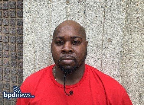 Omara Shears Wanted for Murder of Javare Sommerville on August 28, 2021