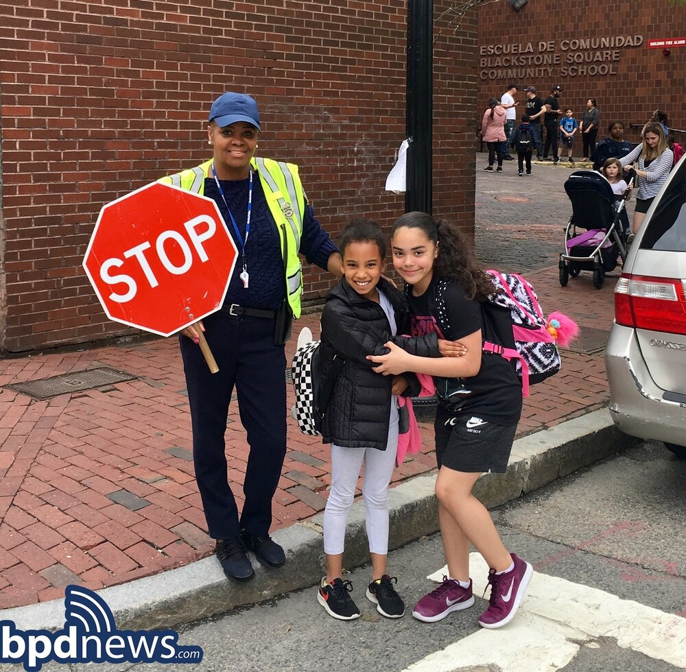 As Boston Public Schools Prepare to Return,Drivers Warned to Watch for School Buses and Children on Local Streets as 2021-2022 School Year Begin