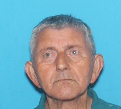 Missing Person Alert:  BPD Seek Public's Help To Locate Missing 78 Year Old Man