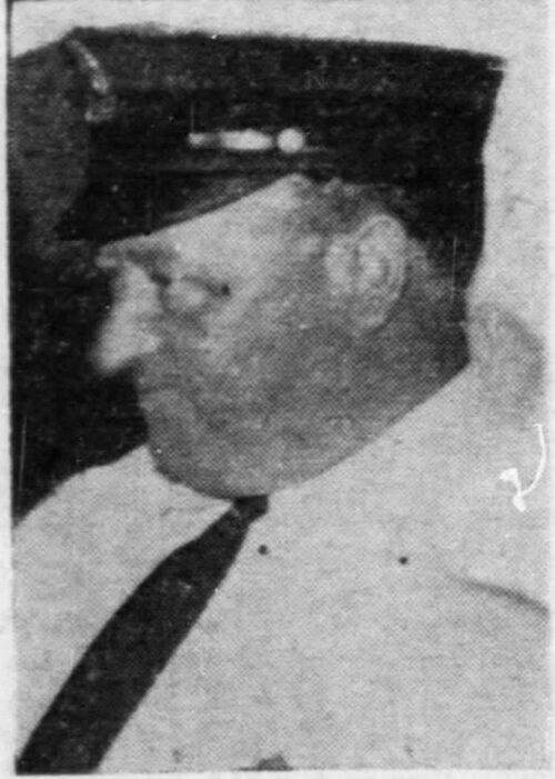 BPD Remembers the Service and Sacrifice of Patrolman Paul J. Murnane Killed in the Line of Duty on This Day 83 Years Ago