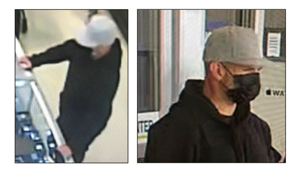 BPD Community Alert: The Boston Police Department is Seeking the Public's Help to Identify a Suspect Wanted in Connection to a Motor Vehicle Break and Subsequent Fraudulent Credit Card Use in Roxbury