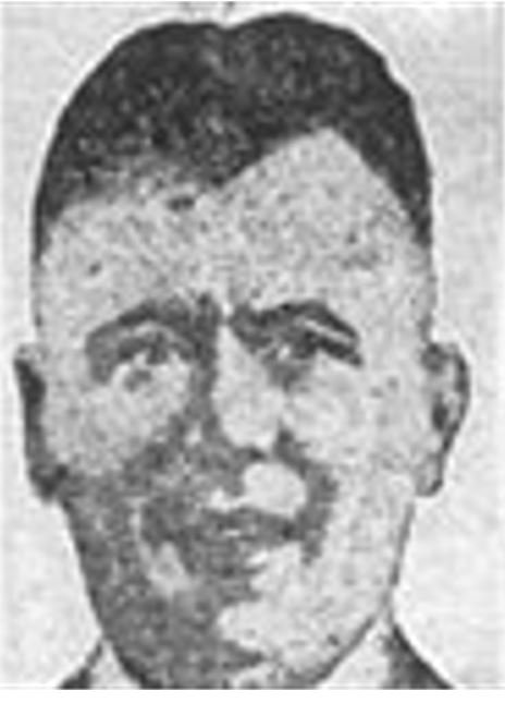 The Boston Police Department Remembers Patrolman Joseph E. Gonya Killed in the Line of Duty 98 Years Ago Today.