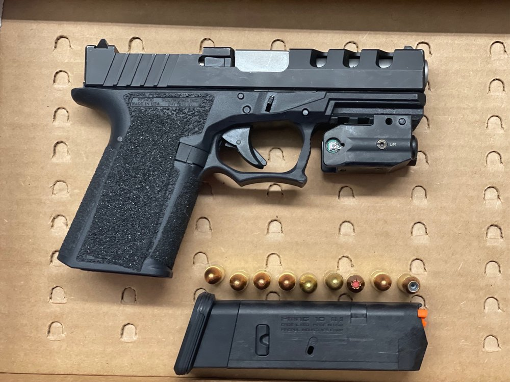 BPD Officers Arrest Suspect After Recovering Loaded Firearm During Traffic Stop in Roxbury