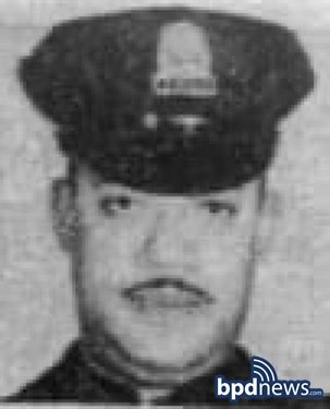 The Men and Women of the Boston Police Department Remember the Service and Sacrifice of Officer Samuel Reynolds 50 Years Ago Today
