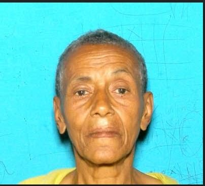 Missing Person Alert: BPD Seek Public's Help To Locate Missing 82 Year Old Woman