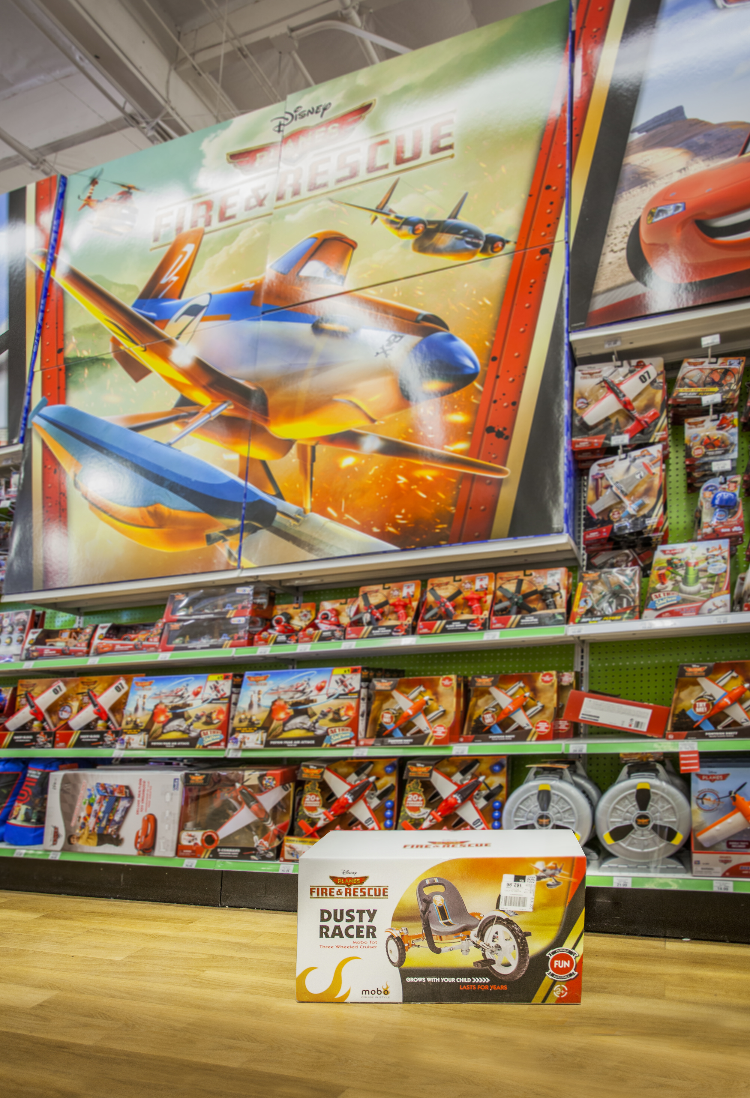 In Toys R Us Nationwide