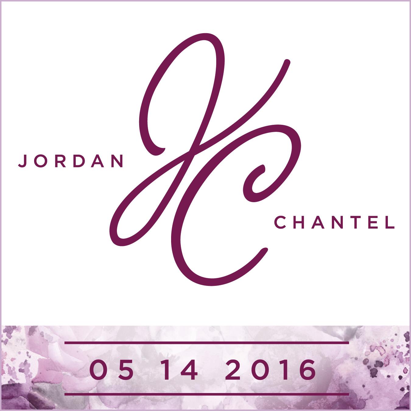 Chantel & Jordan • May 2016