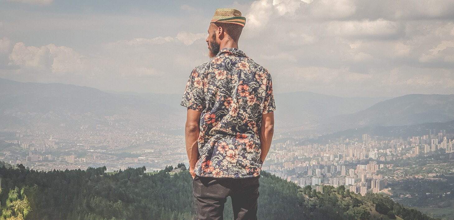 Medellin, Colombia 2019
