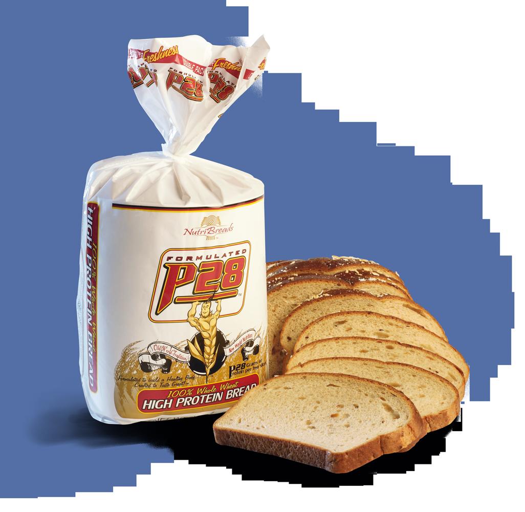 P28 Bread