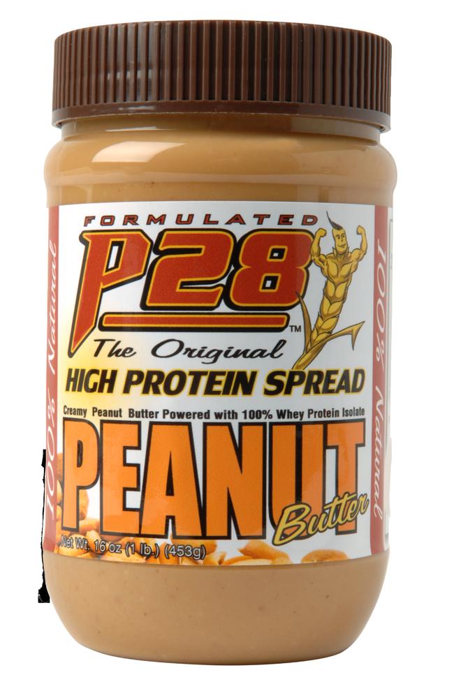 P28 Peanut Butter