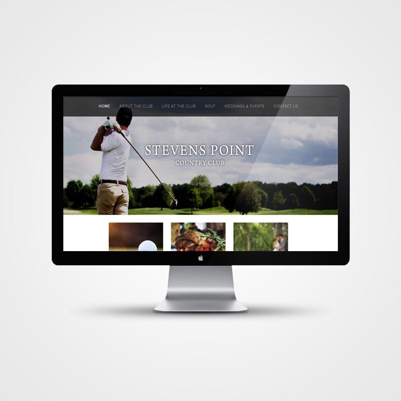 www.stevenspointcountryclub.com
