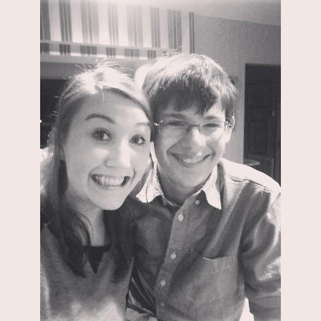 happy birthday @devincranwell ! 🎉🎉🎁