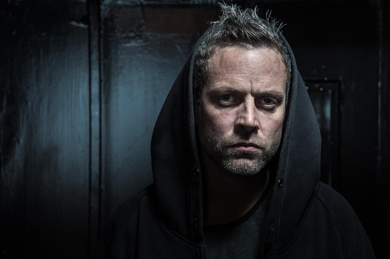 Damian Alexander -Auckland, May 2013