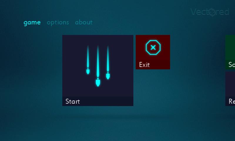 Windows Phone 7 screenshot