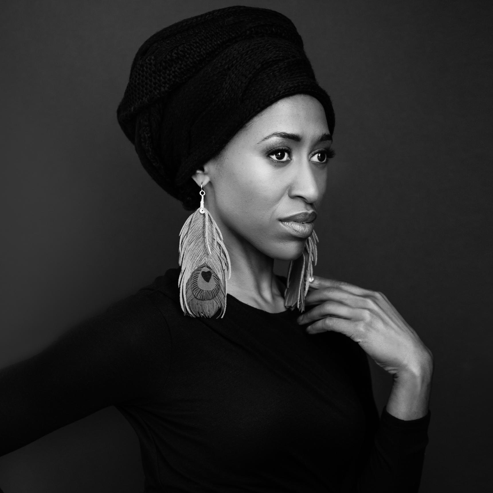 Carita, 34 - Jewelry Designer