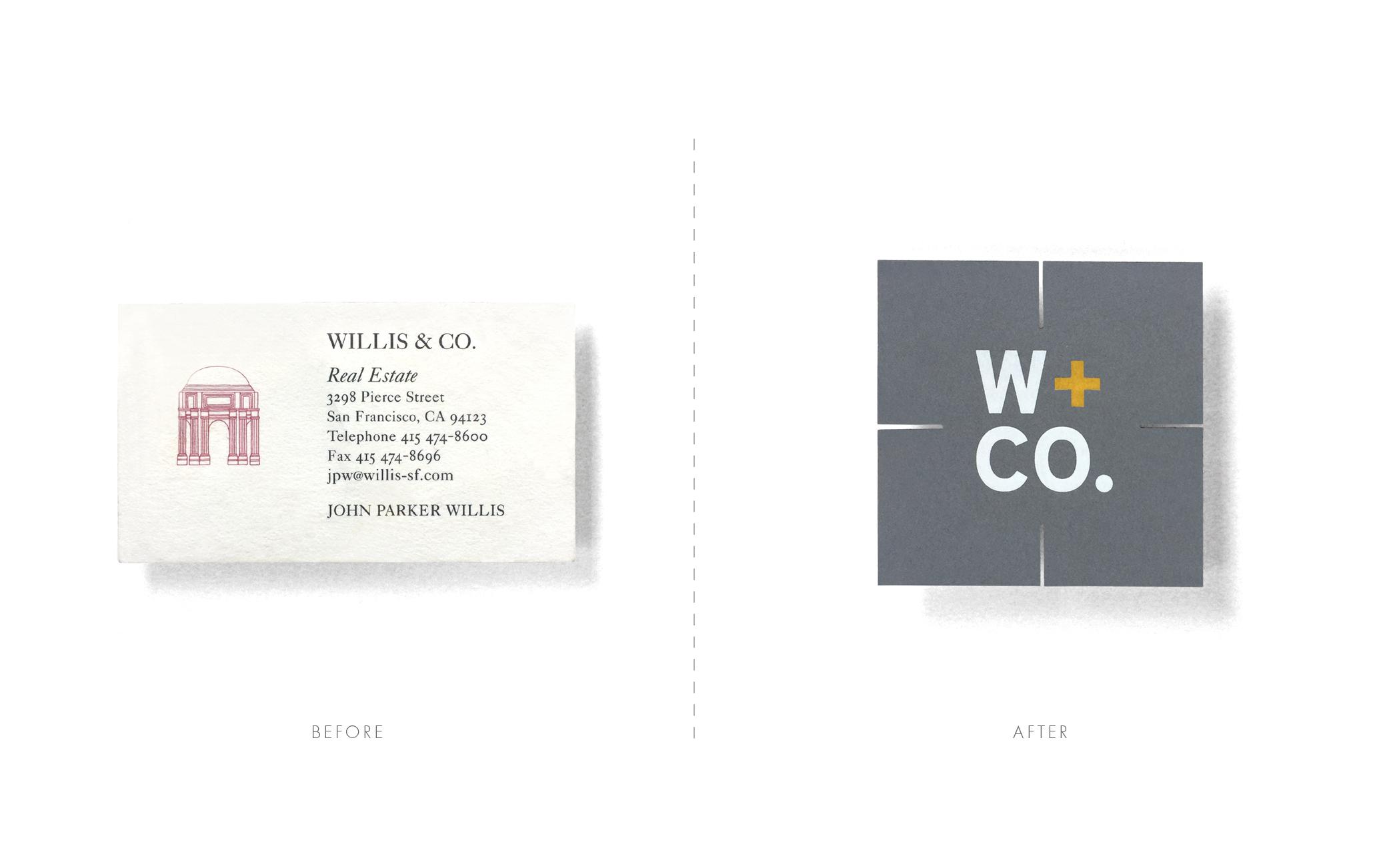 Willis+Co.