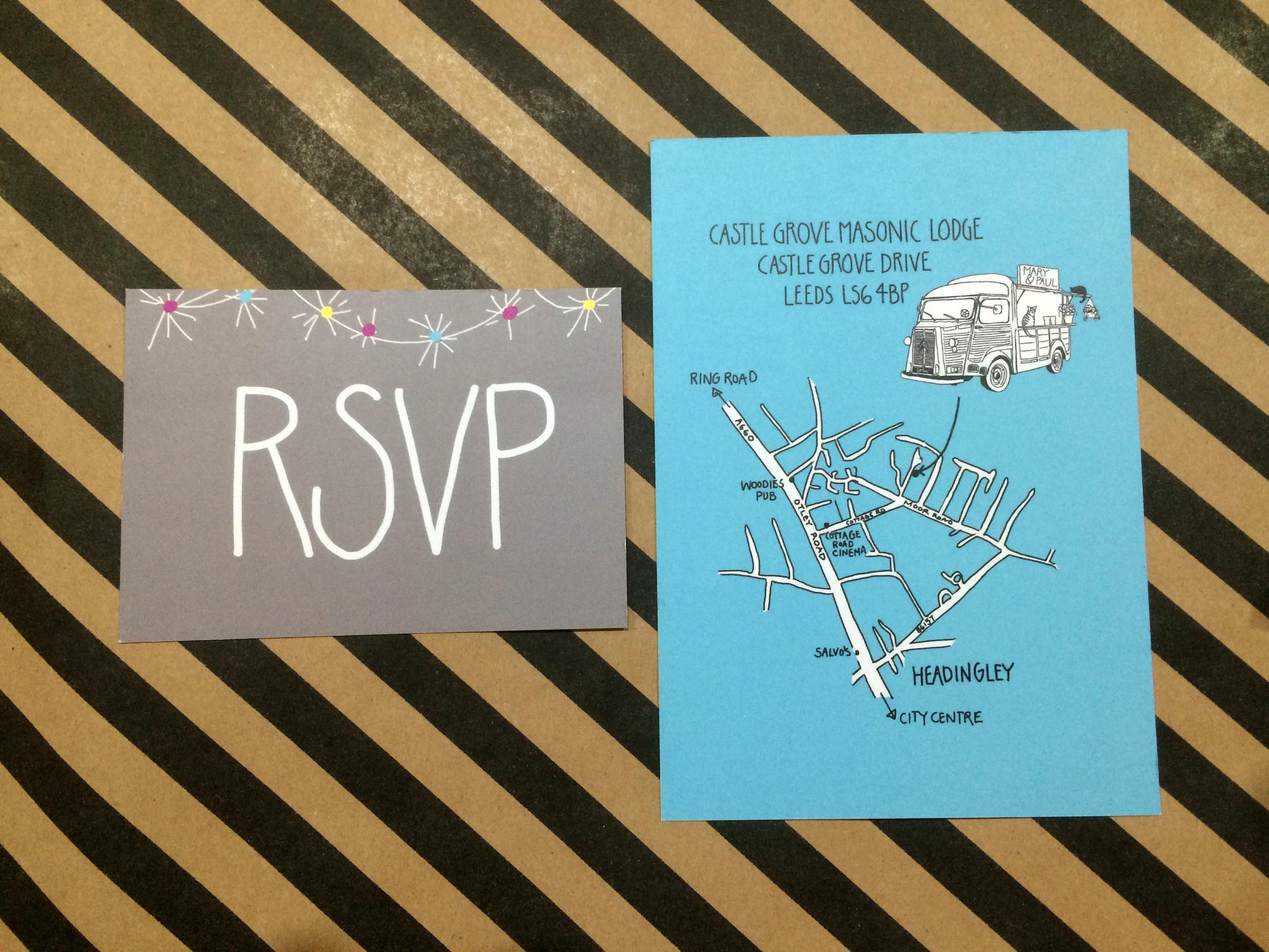 wedding stationery — Bloomfield & Rolfe: The Blog — Bloomfield & Rolfe