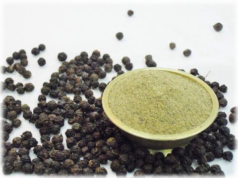 Black Pepper Powder ( मिरी )