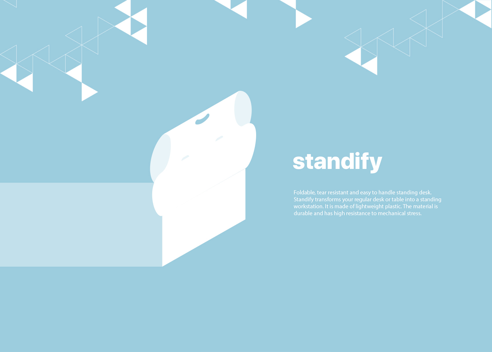 Standify