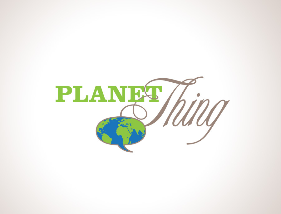 Planet Thing logo