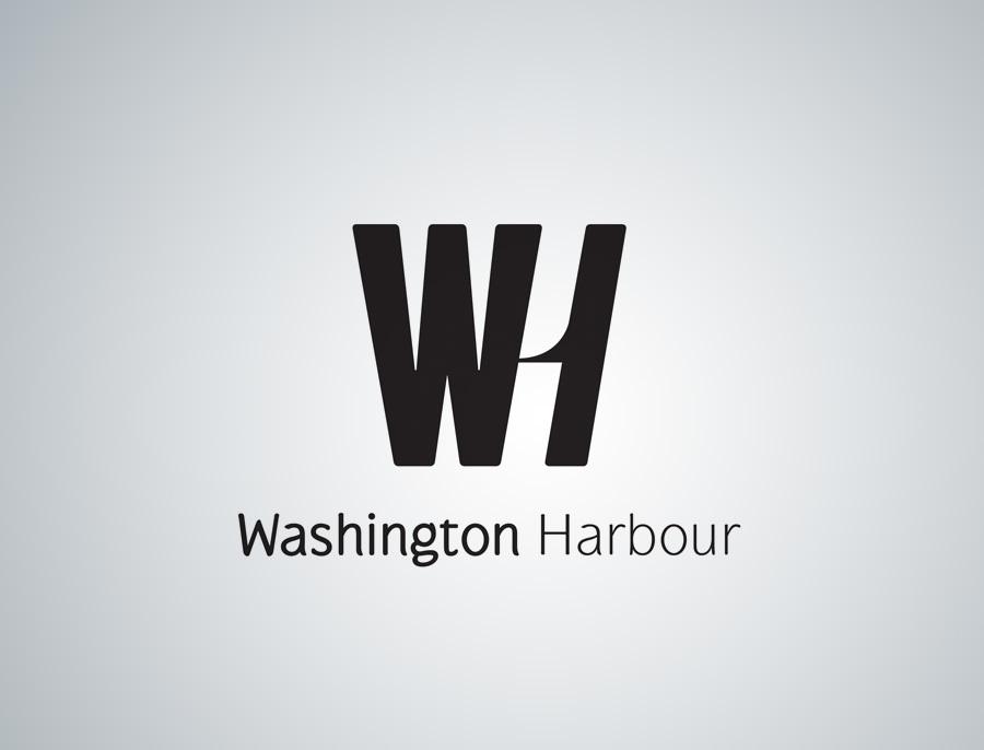 Washington Harbour logo