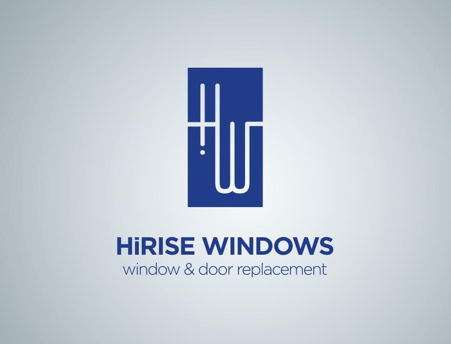 HiRise Windows logo