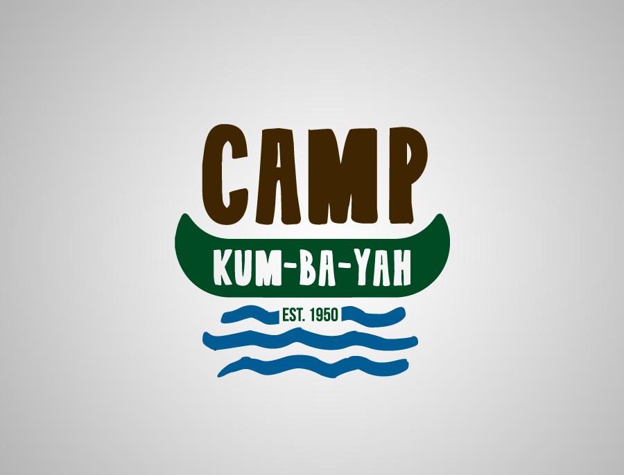 Camp Kum-Ba-Yah Logo