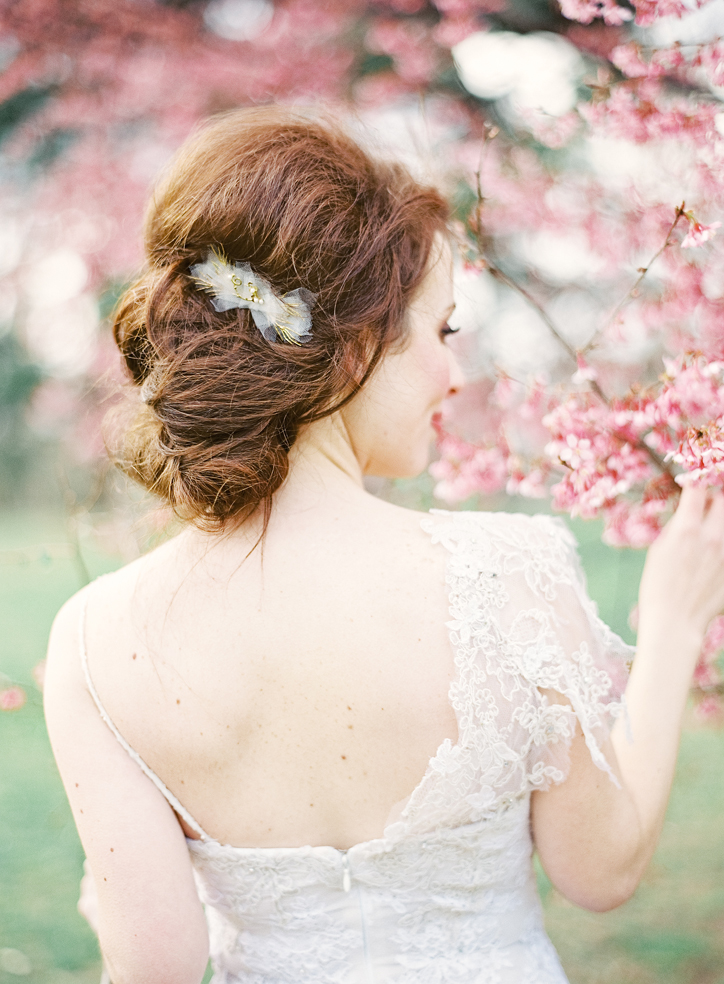branch tulle gold hair piece hushed commotion back 2.jpg