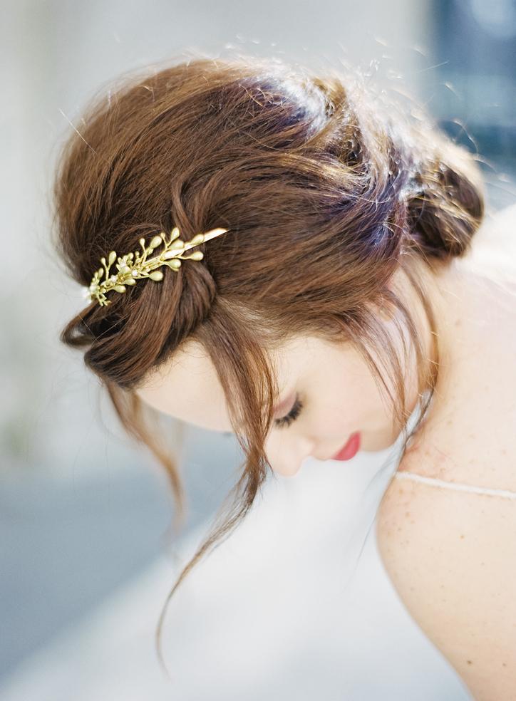 gold branch headband hushed commotion angle.jpg