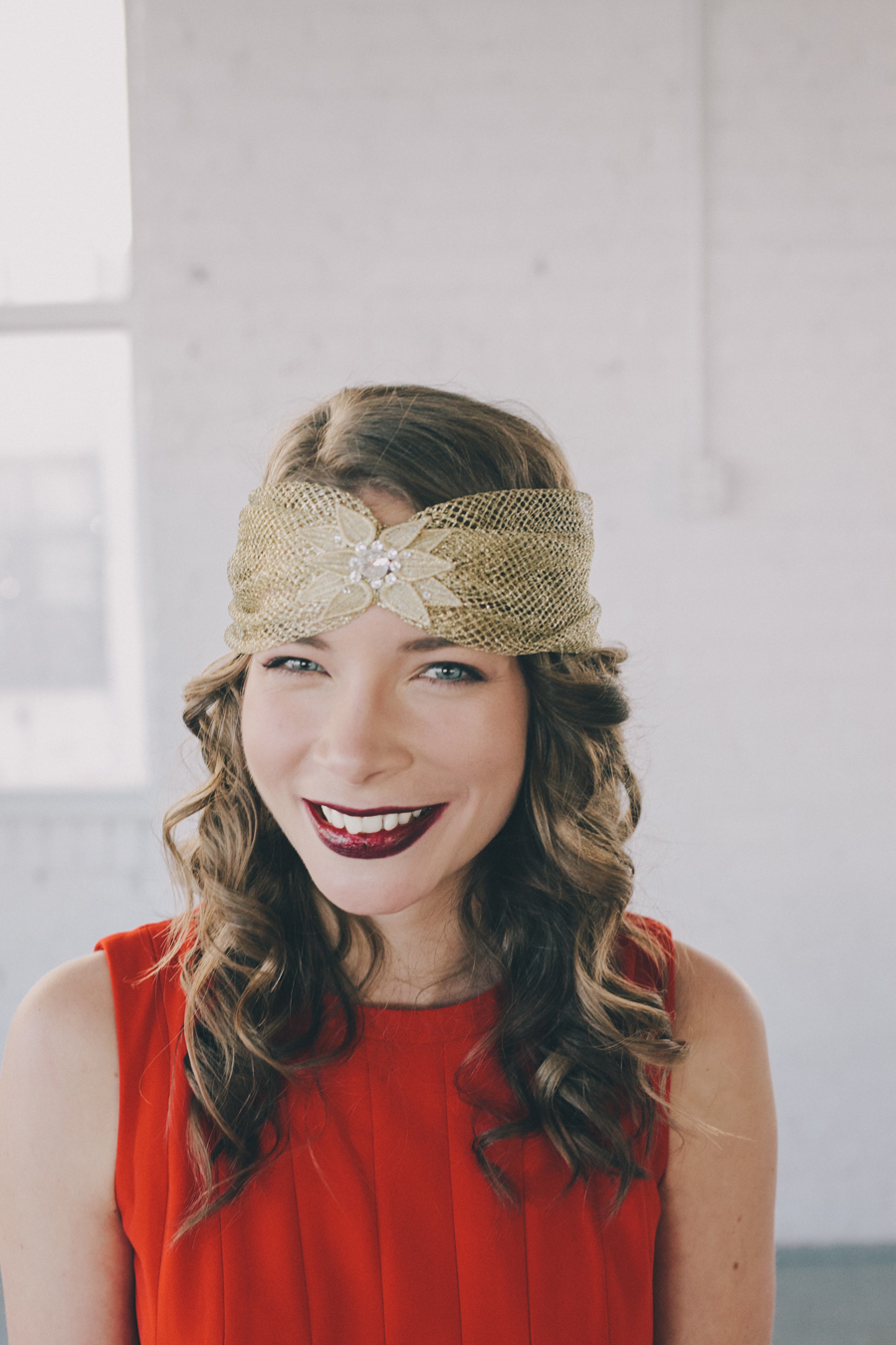 Holiday Glam DIY gilded hushed commotion 4.jpg
