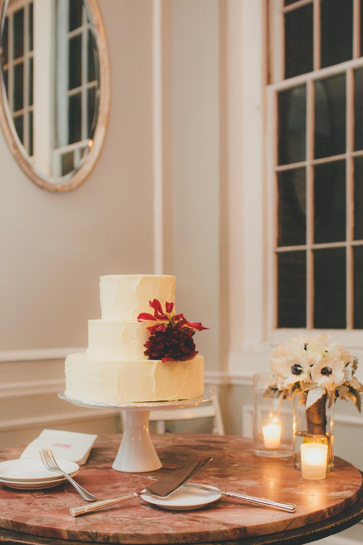 the cake brooklyn