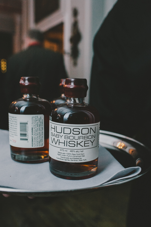 hudson whiskey wedding amber gress