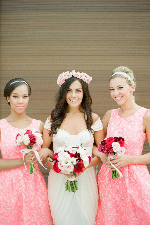 brooklyn wedding hushed commotion